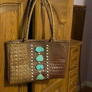 KurtMen design Handbag